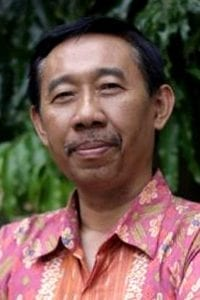 Agus Pramusinto, Prof., Dr., MDA.