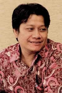 Dr. Ely Susanto, MBA