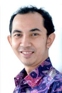 Ario Wicaksono, SIP, M.Si.