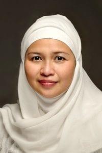 Bevaola Kusumasari, Dr., M.Si.