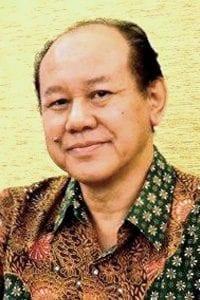 Bambang Sunaryo, Drs., SU, M.Sc.