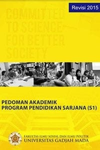 Pedoman Akademik Program Sarjana Revisi 2015