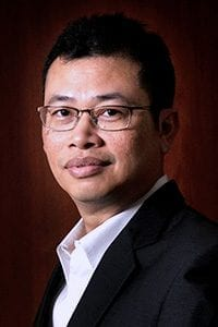 Erwan Agus Purwanto, Dr., M.Si.