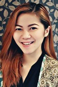 Indri Dwi Apriliyanti, SIP, MBA, Ph.D.