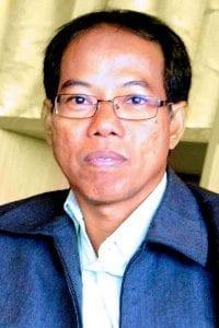 Wahyudi Kumorotomo, Prof., Dr., MPP.