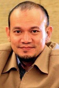 I Made Krisnajaya, SIP, M.Pol., Admin.