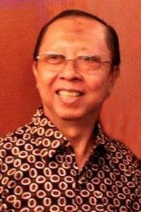 Prof. (ret.) Dr. Miftah Thoha