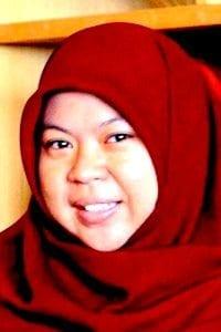 Nurul Dwi Purwanti, SIP, MPA.
