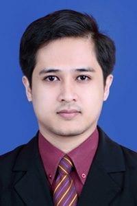 Puguh Prasetya Utomo, SIP, MPA.