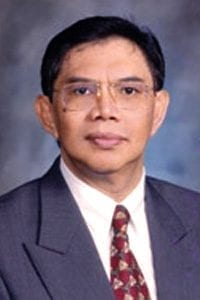 Prof. (ret.) Dr. Sofian Effendi