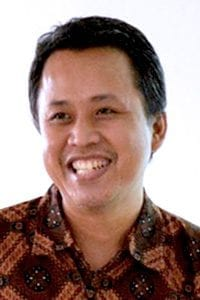 Suripto, SIP, MPA, Ph.D.