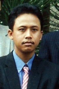 Suripto, S.I.P, MPA, Ph.D