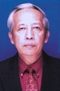 Prof. (ret.) Dr. Warsito Utomo