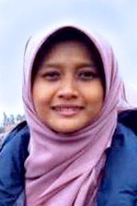 Pradhikna Yunik Nurhayati, SIP, MPA