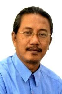 Yuyun Purbokusumo, Drs., M.Si., Ph.D.