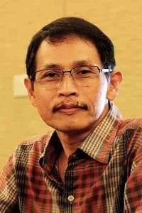 Dr. Subando Agus Margono, M.Si