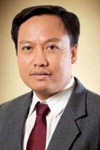 Agus Heruanto Hadna, Dr., M.Si.